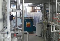 Forbach convertit ses déchets en carburant