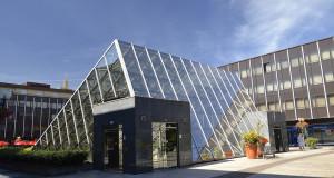 Le centre Saint-Jacques fera peau neuve
