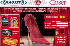Chaussea investit 19 millions d'euros dans un nouvel entrepôt de chaussures