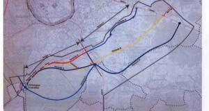 Le contournement sud de Sarreguemines démarre