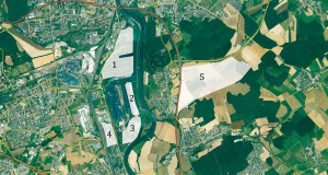 L'Europort accélère