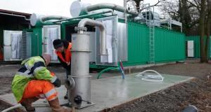 A Aboncourt, Pizzorno Environnement convertit les déchets en électricité