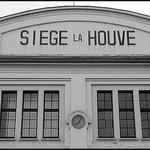 L'adieu des mineurs aux Charbonnages de France