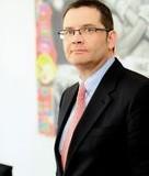 Jean-Philippe Hubsch, chef de l&rsquo;entreprise Assurances conseils<p>Thionvillois sans frontières.</p>