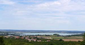 Meuse : la renaissance de la Madine