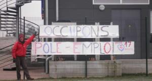 Violences au guichet à Pôle emploi