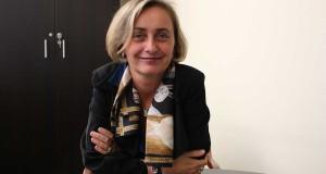 Brigitte Hubert, directrice adjointe de Georgia Tech Lorraine<p>Passerelle franco-américaine</p>