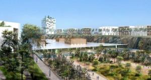 Sept quartiers durables primés en Lorraine
