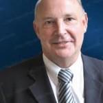 Roland Roth, président de la communauté d'agglomération Sarreguemines Confluences
