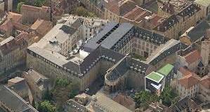 Metz : 147 logements naissent à Sainte-Croix