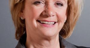 Sylvie Petiot, la sentinelle du bâtiment