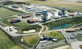 Bure – l'enfouissement des déchets radioactifs entre dans sa phase amont