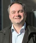 Alde Harmand, vice-président du conseil général de Meurthe-Et-Moselle et président de l'agence départementale du tourisme