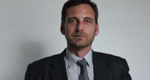 Alexandre Rey, directeur général de Metz Congrès Événements