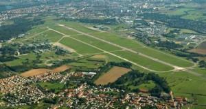 Metz – les projets se bousculent sur le plateau de Frescaty