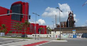 Grand Est, une mosaïque d'écoquartiers