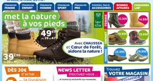 Chaussea poursuit à grands pas son maillage commercial