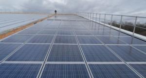 Ecologgia Energies sur les toitures logistiques
