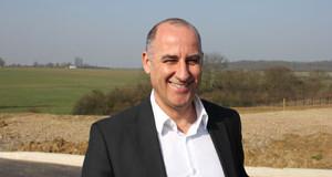 Gilles Bernabeu, directeur de la région Est de DavigelGilles-Bernabeu<p>« Nous disposons enfin de locaux logistiques et de bâtiments commerciaux en adéquation avec l'image de notre entreprise »</p>