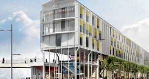 L'Insee trouve sa place à Metz au terme d'un chassé-croisé