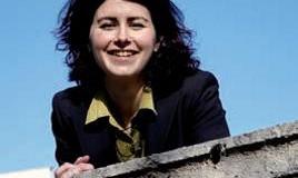 Julie Schwarz La communicante de la citoyenneté