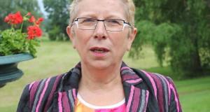 Lucette Collet, vice-présidente du conseil économique et social de Lorraine <p>« Les investisseurs privés s'intéressent à nouveau à la Madine »</p>