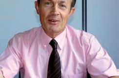 Michel Corioland, directeur de l'agence de Metz d'Ingerop