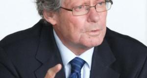 Patrick Thull, Directeur de l&rsquo;Ira de Metz<p>Butineur des lettres</p>