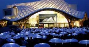 Metz devient tendance grâce au centre Pompidou