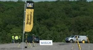 Les techniques de guidage d'engins investissent Faulquemont
