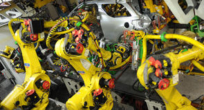 Après Aulnay et Rennes, l'usine PSA de Borny se sent sur la sellette