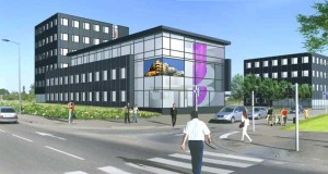 Trimco-Benedic érige un centre d'affaires à Metz