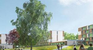 Campus Lorraine restructure les pôles universitaires de Nancy et Metz
