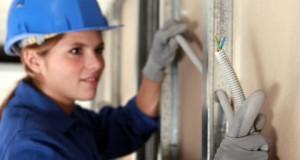 Mixité: Vinci branche les femmes sur les métiers de chantier