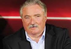 Bernard Serin, un but pour le FC Metz