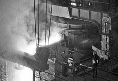 ArcelorMittal prêt à tailler dans le site de Gandrange