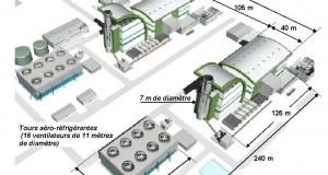 Hambregie : De l'eau dans le gaz pour la centrale thermique