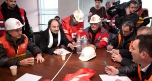 Paix sociale fragile à ArcelorMittal Florange