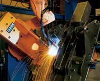 Le mosellan Steeltech exporte sa soudure hybride
