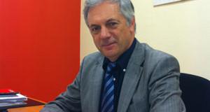Gilbert Schuh, président  de l'Eurodistrict SaarMoselle<p>« La coopération transfrontalière ne se fait pas en un jour »</p>