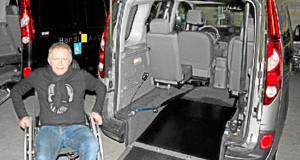 Handi Auto Adapt rend la mobilité aux conducteurs invalides