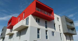 Lorraine – 20 000 rénovations thermiques dans le logement social