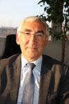 Pascal Bonne, directeur de Dalkia Est