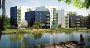 Adim lance 800 logements près de Nancy