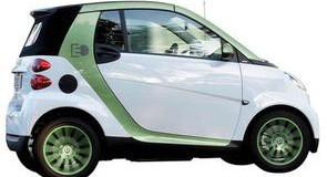 La Moselle sponsorise l'électromobilité