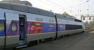 Le TGV Est engendre un derby exacerbé entre Metz et Nancy