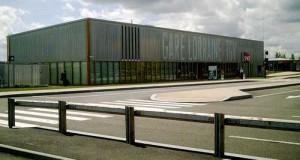 La gare d'interconnexion lorraine sort des oubliettes