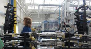 ThyssenKrupp Presta France embauche à Florange