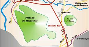 La vallée de l'Amezule sera verte