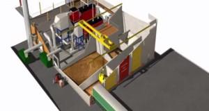 Grand Est : cinq lauréats de l'appel à projets Biomasse 2006